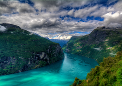 JOLLY GOOD TIMES SAILING | THE MAJESTIC GEIRANGER