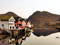 Island hopping along the Sunnmøre Coast   Jolly Good Times Sailing   Sunnmøre, Norway