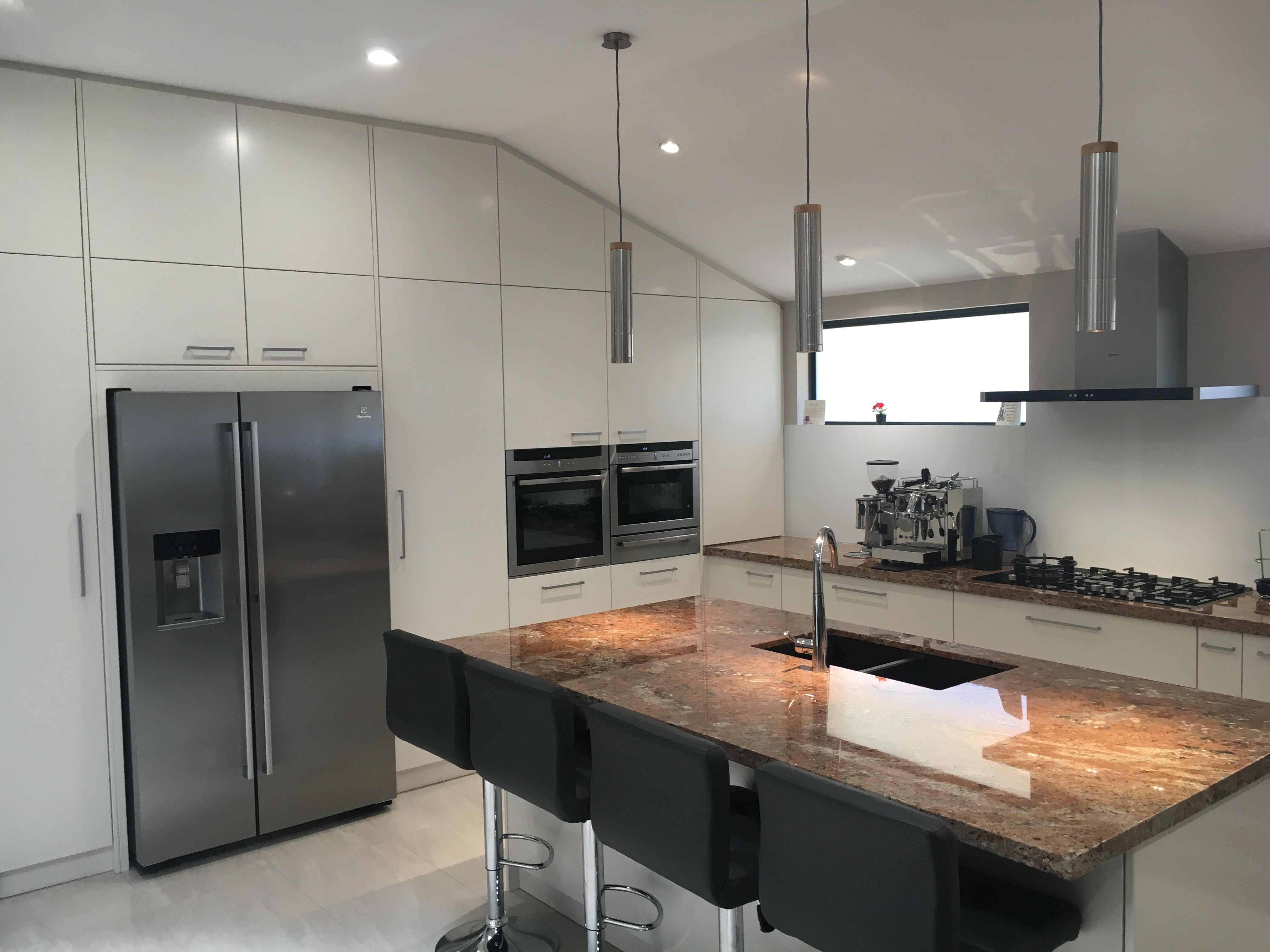 Kitchen Innaloo Perth