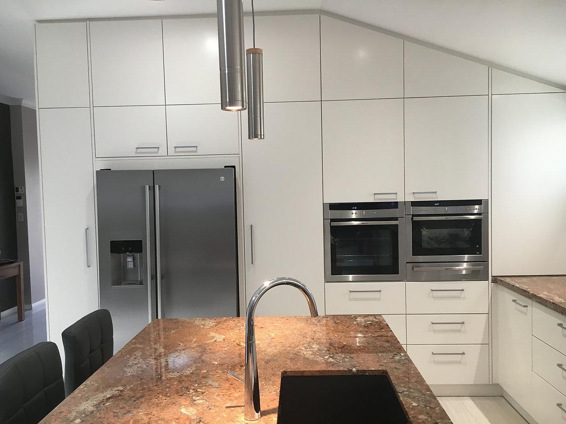 Perth Cabinet Maker   Kitchen Designers   B&R Wood Worx