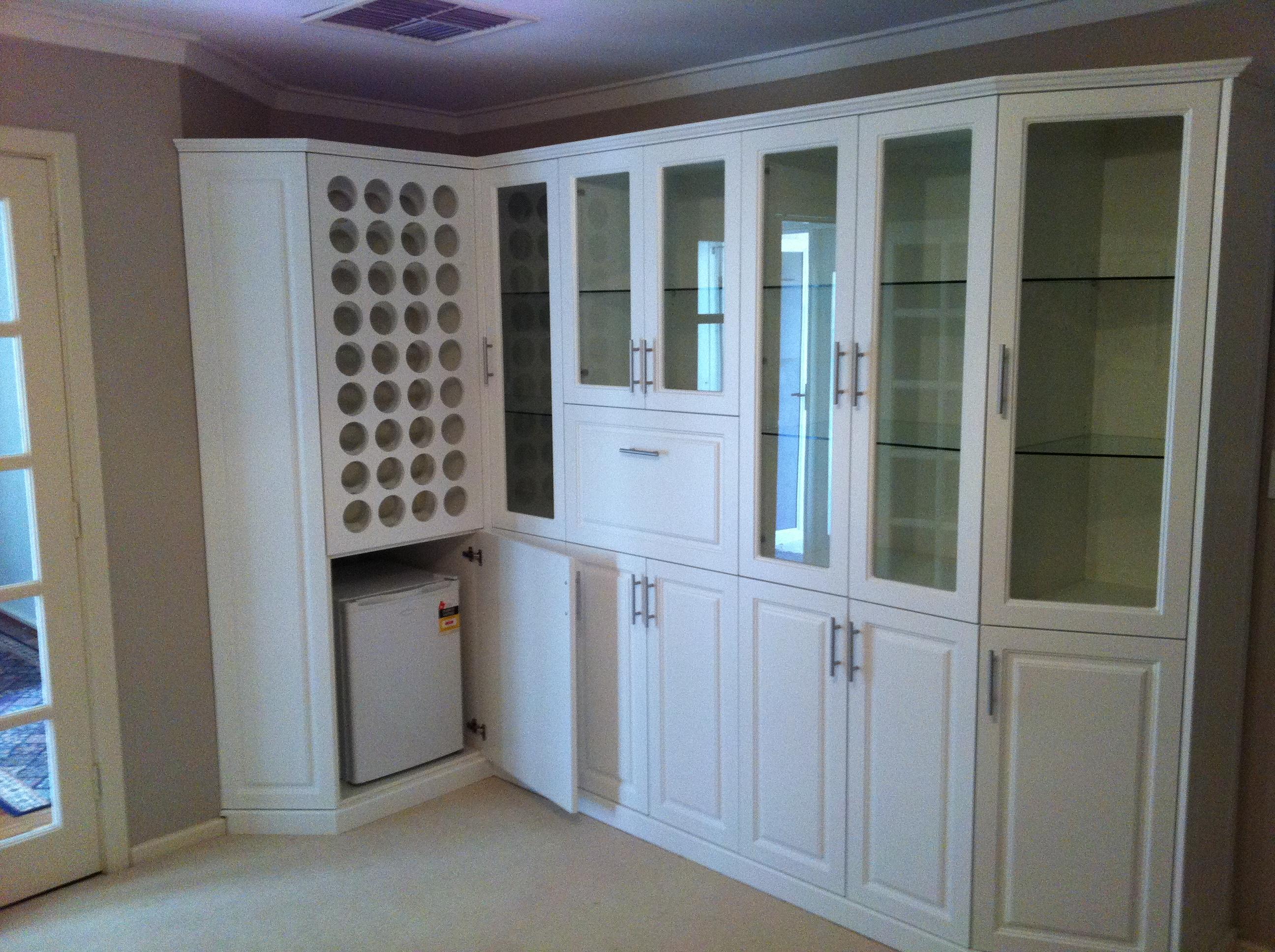 Perth Cabinets