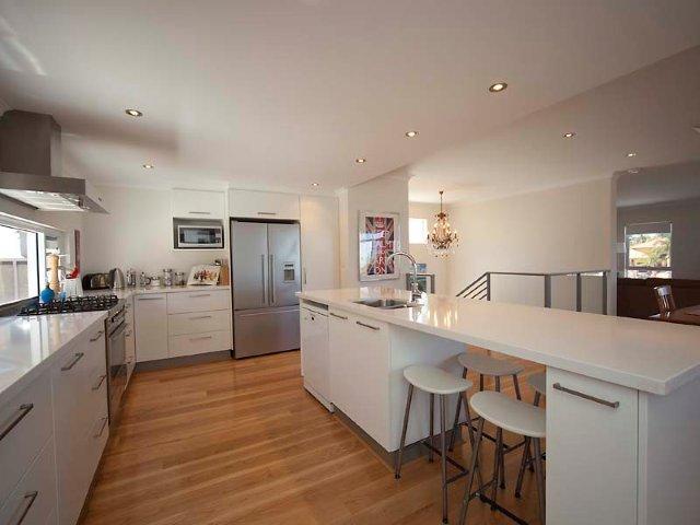 Perth Designed Kitchen