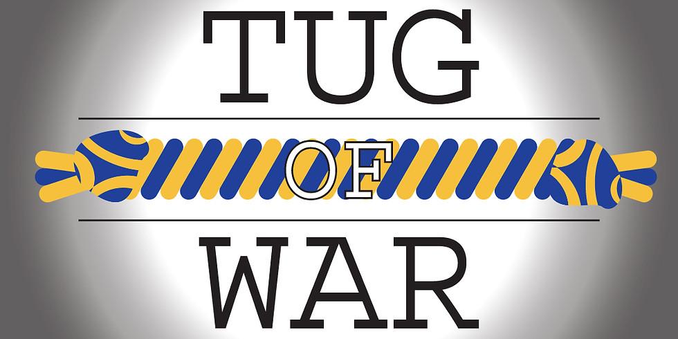 FIJI's: Tug of War 2019