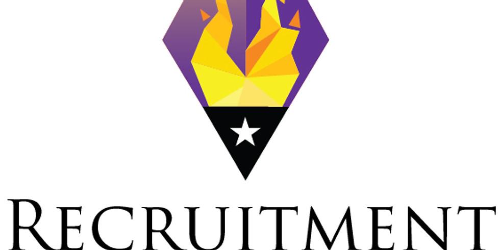 Phi Gamma Delta: Recruitment Workshop