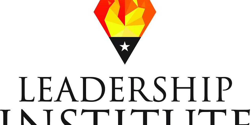 Phi Gamma Delta: Leadership Institute