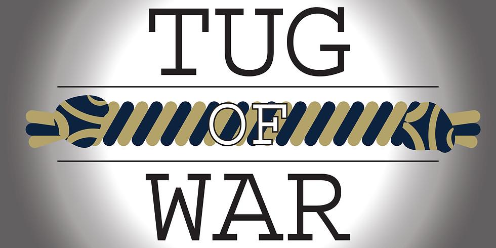 FIJI Tug of War Tournament