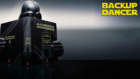 Darth Reads the Big Book