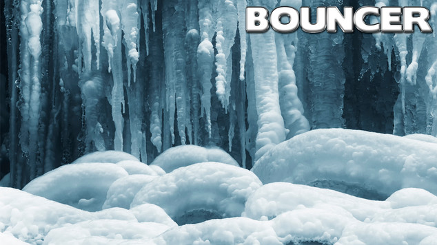 ICY-BOUNCER