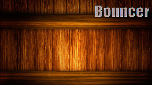 Colorful-Wood-Bouncer