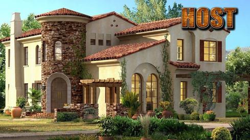 Fancy-Home