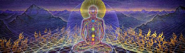 Alex Grey meditation