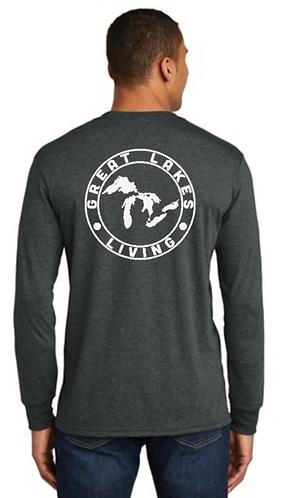 Great Lakes Living - Clothing - Signature Long Sleeve - Black