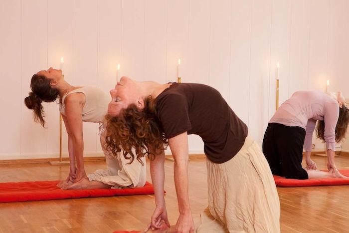 Klassisk Yoga og meditasjon