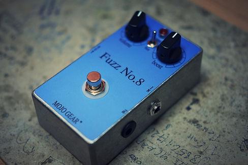 Fuzz No.8