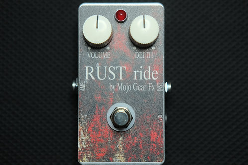 Rust ride Fuzz /Fuzzrite based