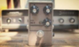 Mk II Professsional Ac125 by Mojo Gear Fx