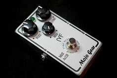 Mojo Fuzz MKII AC128