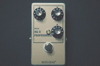 MkII Professional/ Tone Bender