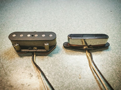 TB1 Pickups Set