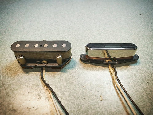 TB1 Telecaster Pickups Set