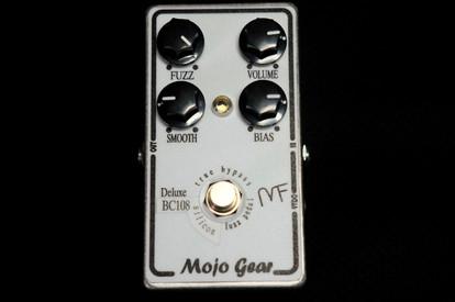 Mojo Fuzz Deluxe BC108
