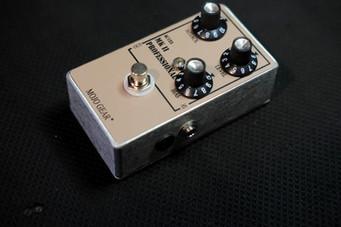 MkII Professional Ac125 Fuzz