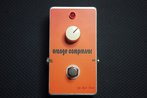 Orange Compressor/Orange Squeezer