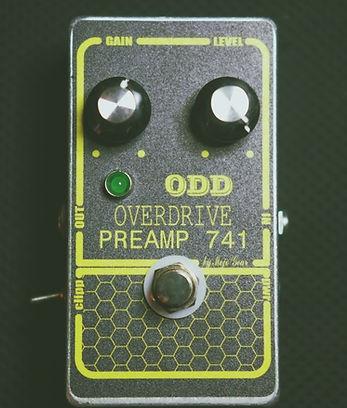 ODD Premp 741