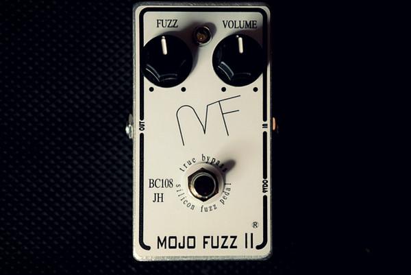 Mojo Fuzz II BC108 JH