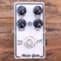 Mojo Gear Deluxe NKT275 Fuzz