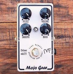 Mojo Fuzz Deluxe/ Fuzz Face