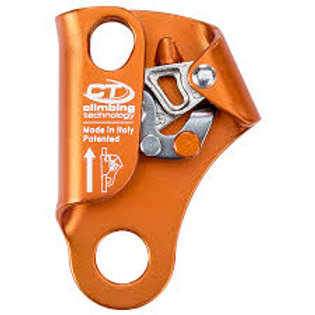 CLIMBING TECHNOLOGY - ASCENDER SIMPLE - BLOQUEADOR PARA MANO DERECHA