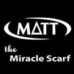 MATT - COOLMAX PRO SCARF