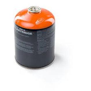 GSI - ISOBUTANE GAS 450GR - BALON DE GAS