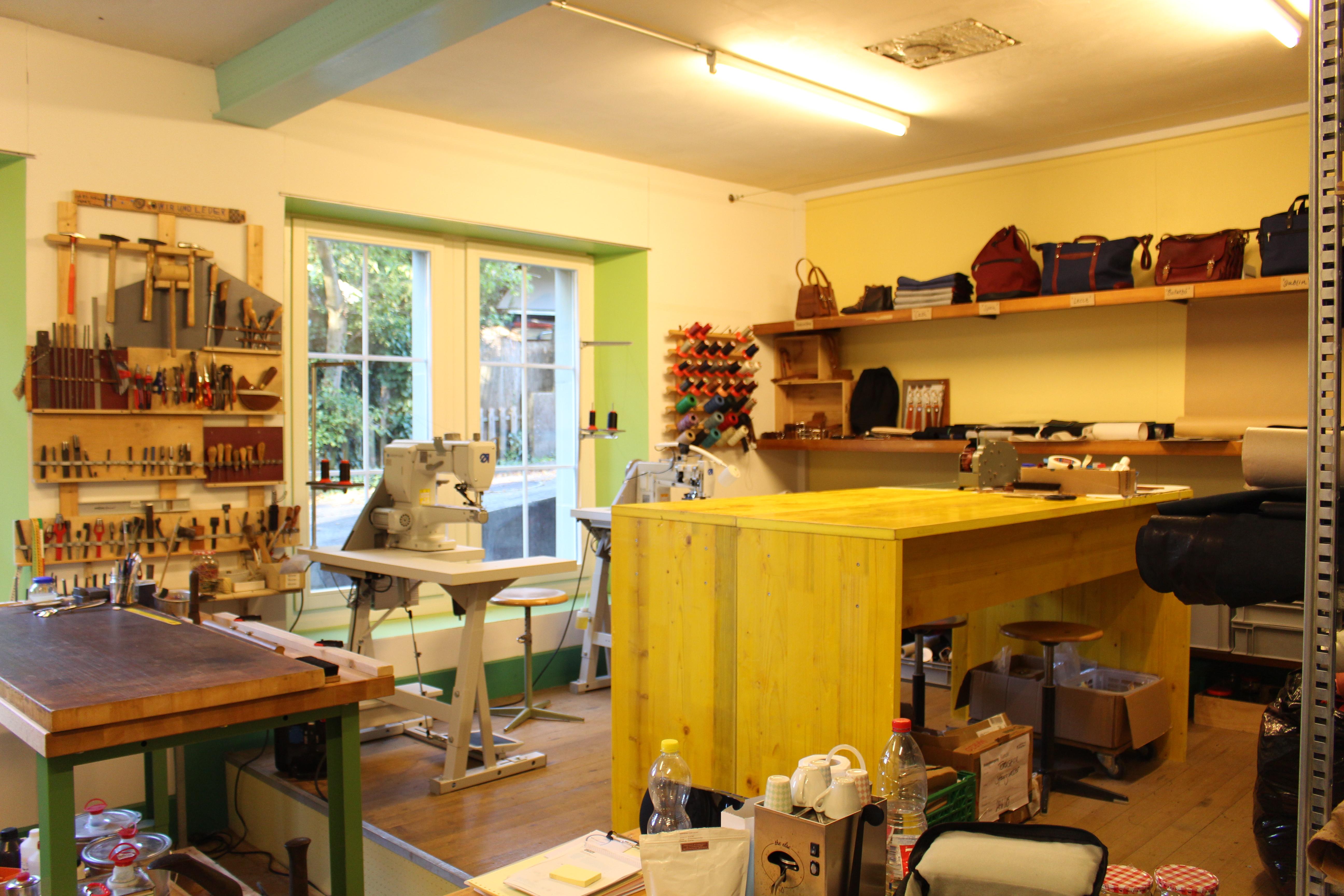 atelier bernstrasse 33