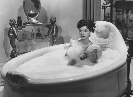 Lather, Rinse, Repeat. (Social Media, that is.)