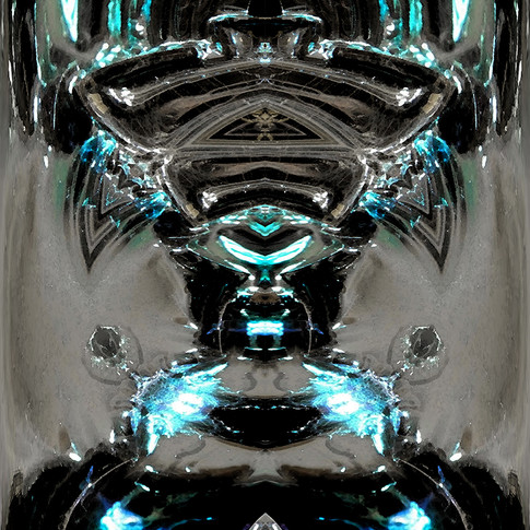 Symmetrical art