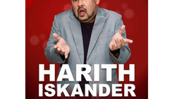 "Harith Iskander I Told You So ""Preview Show"" (A Work-in-Progress Performance)"