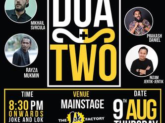 Dua + Two