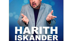 Harith Iskander I Told You So