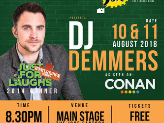 DJ Demmer