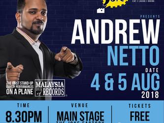 Andrew Netto