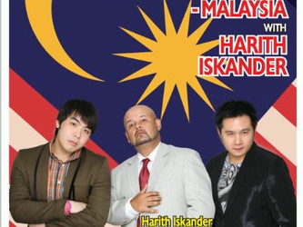 The Best of Comedy Malaysia