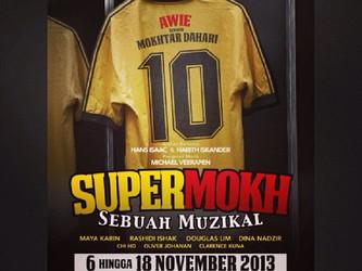 Super Mokh