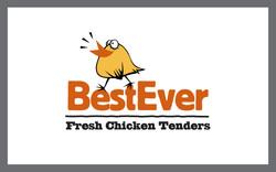 Best Ever Chicken Tenders