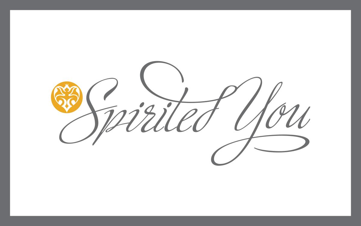 Spirited You