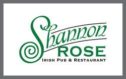 Shannon Rose Irish Pub & Restaurant