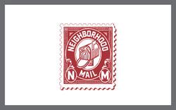 Neighborhood Mail