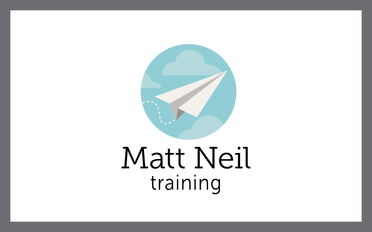 Matt Neil Training