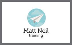 Matt Neil Training